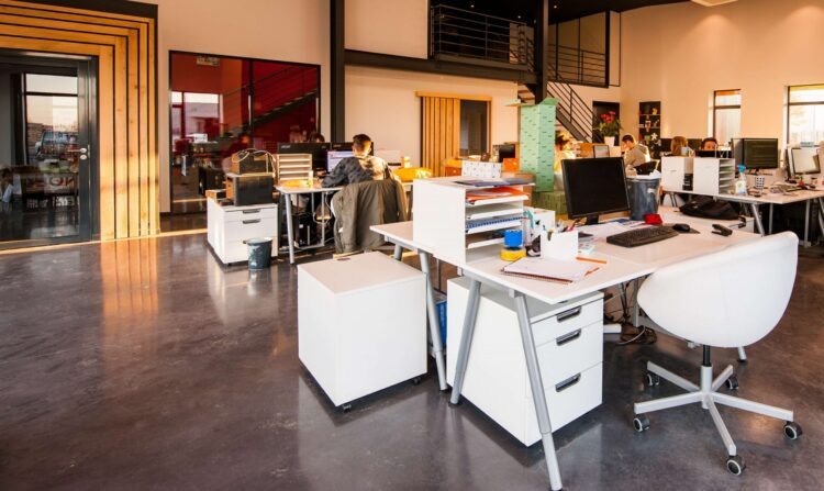 Signs You Are Outgrowing Your Current Office Space